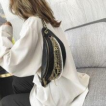 Printemps femmes sac 2020 nouvelle mode taille sac petit frais losange vérifier chaîne sac épaule en bandoulière marée coréenne poitrine sac