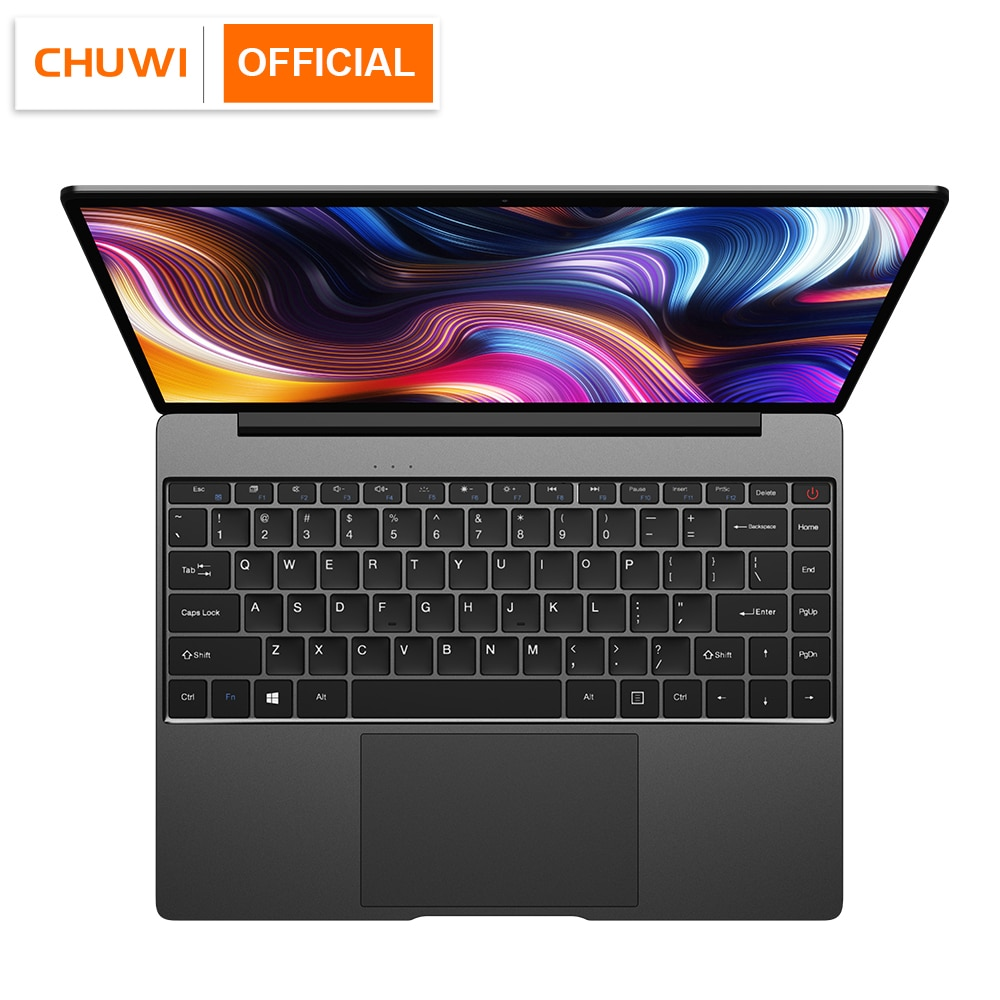 CHUWI GemiBook Pro 14 Inch 2160*1440 Resolution Intel Celeron J4125 Quad Core LPDDR4X 12GB RAM 256GB