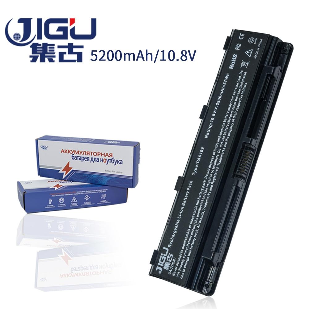 Новый аккумулятор для ноутбука Toshiba PA5121U-1BRS PABAS275 для спутникового C850D C870D C870 серии C855-10G C875D C855D C855-1qg