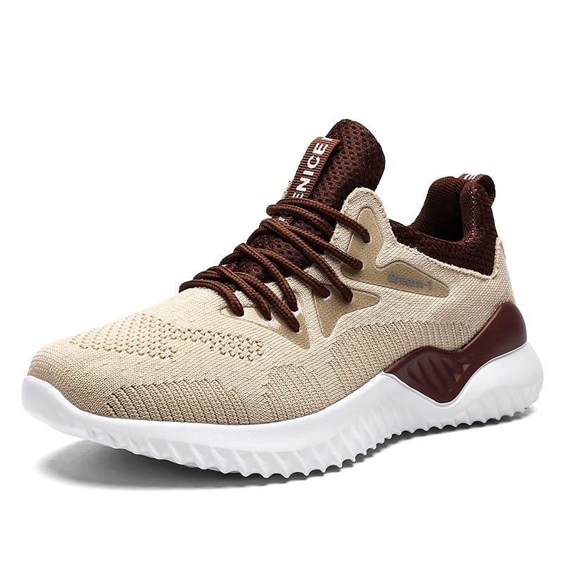 ¡Novedad de 2020! Zapatillas deportivas informales de moda para hombre, zapatillas deportivas, zapatillas Alpha Light para hombre, zapatillas transpirables de malla de aire, talla 39