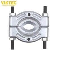 viktec bearing separator 50 75mm alloy steel angled edges medium bearing splitter with threaded holes
