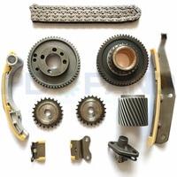 Diesel Parts 4M42 4M42T Engine Timing Chain Distribution Tensioner Kit forMitsubishi FUSO 3.0TD 16V