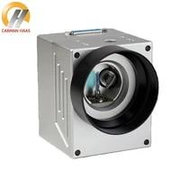 carmanhaas 10 6um 1064nm co2 laser scanning galvo head 10mm galvanometer scanner with power supply set