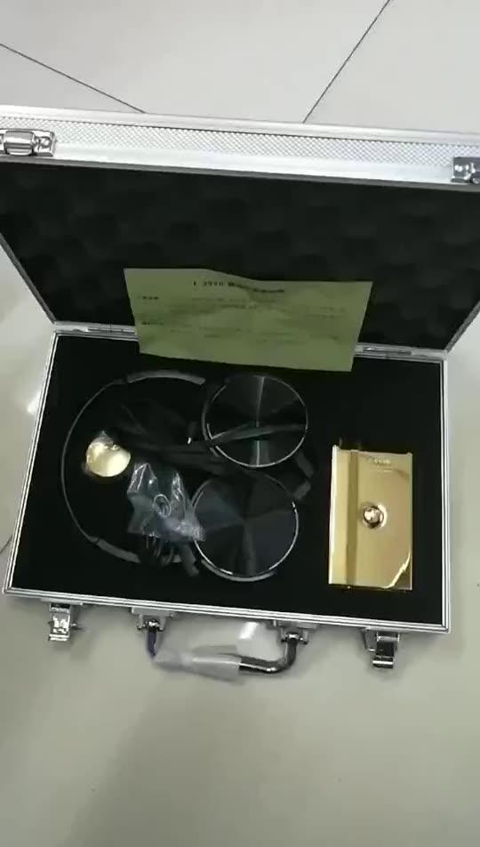Pipes, floor heating Leak Tester Compression Leakage Detector Kit Set Petrol Engine Gauge Tool Double Gauge System Auto Tools