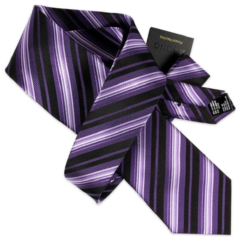 High Quality 2019 New Designers Brands Fashion Business Casual 8.5cm Slim Ties for Men 100% Silk Necktie Formal with Gift Box