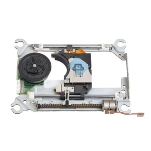 Drive Module Laser-Lens with Platform Playstation-Laptop Slim Game Console Repair Part for PS2 SPU-3170 Replacement
