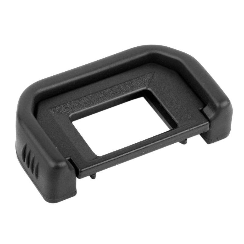Visor de goma ocular DK23 Eyecup ojo Copa as 0.68para Nikon D7100 D300 D300s