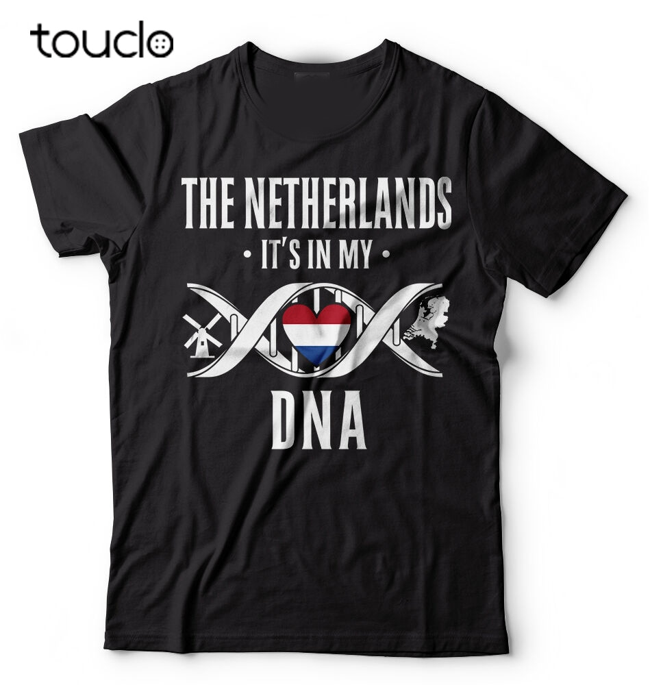 La camiseta de Holanda Holland, camiseta Heritage Amsterdam