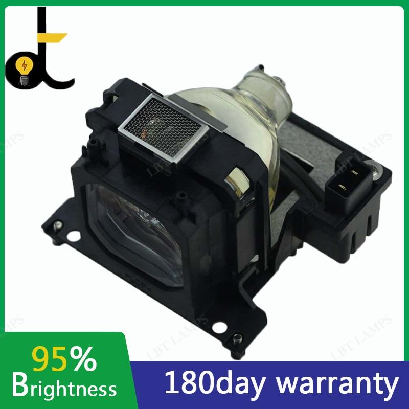 Высокое качество POA-LMP114 заменяемая прожекторная лампа с Корпус для PLV-Z2000 PLV-Z3000 PLV-Z700 PLV-Z4000 PLV-Z800 PLV-1080HD