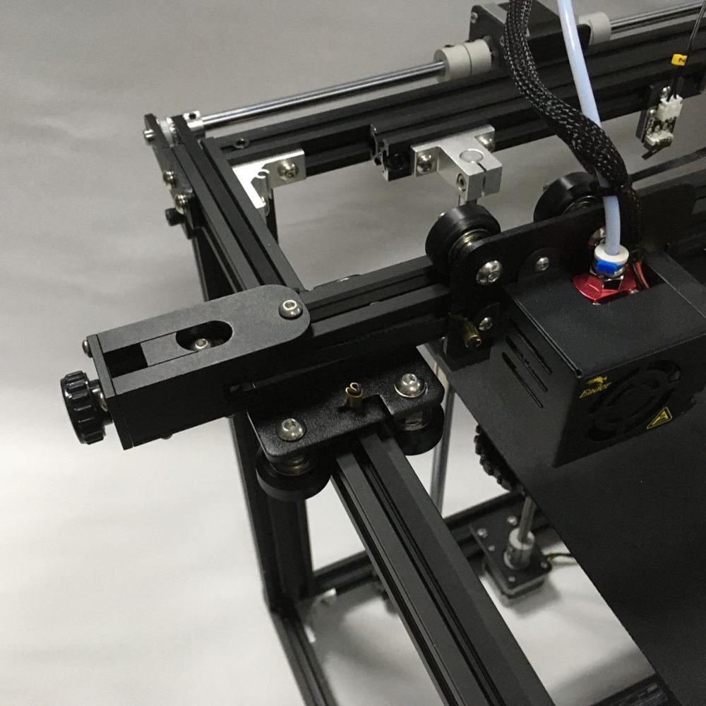 مجموعة شداد بمحور X لطابعة ثلاثية الأبعاد من Creality Ender5 من شركة Funssor موديل رقم 5/5Pro