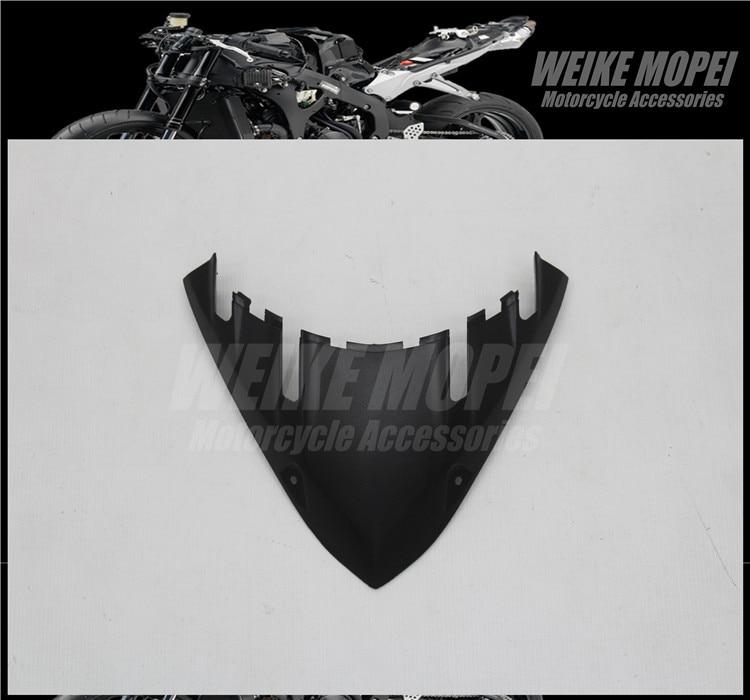 Front Upper Fairing Headlight Nose Cowl Amid Panlel Fit For Kawasaki Ninja Z1000SX 2010 2011 2012 2013 2014 2015 2016