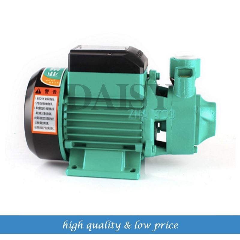110 فولت/220 فولت QB60 حديقة كهربائية نظيفة مضخة ضغط الماء