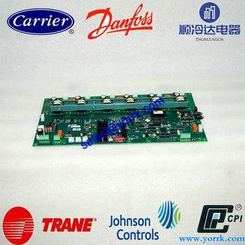 YORK chiller spare parts logic trigger board 031-02505-002 CONTROL VYPER VSD LOGIC BOARD