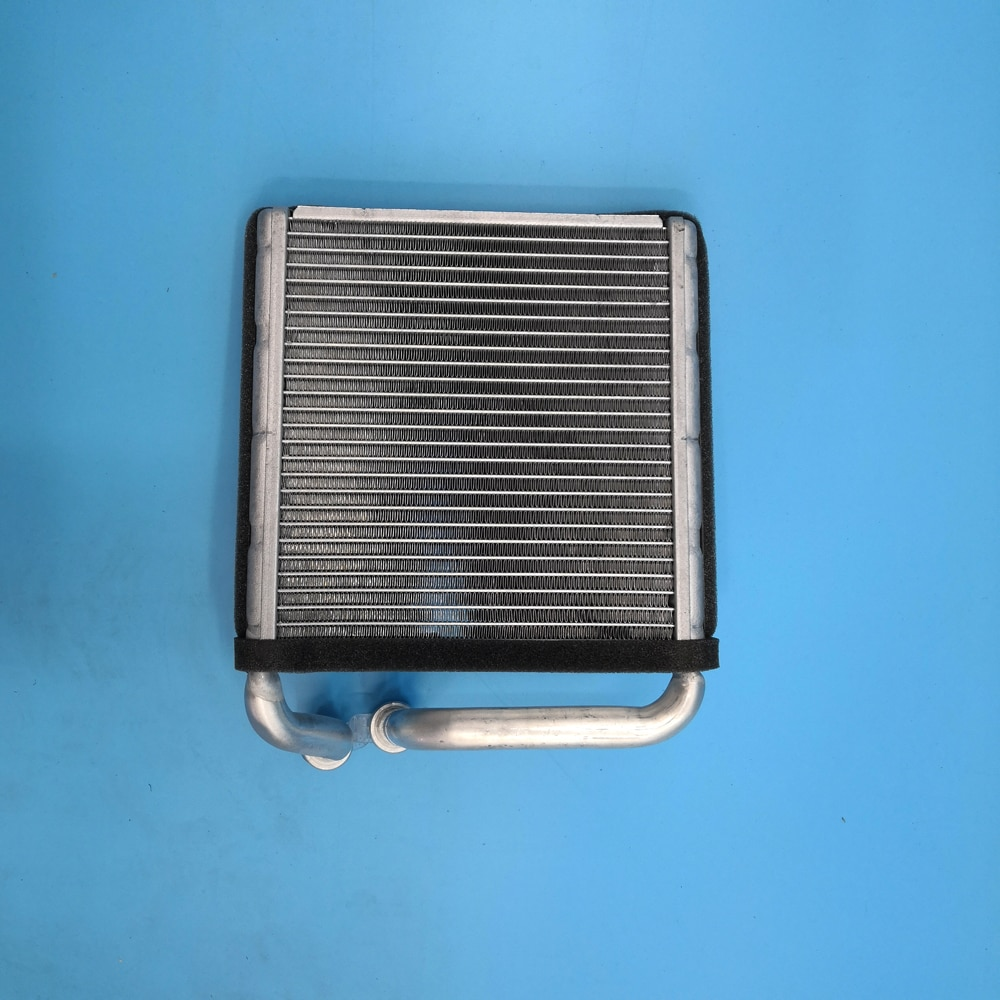 Front Alunimum Heater Core Heater Alunimum  Heater Radiator for VW GOLF PASSAT CC JETTA TIGUAN SKODA SUPER3C0 819 031A 3C0819031
