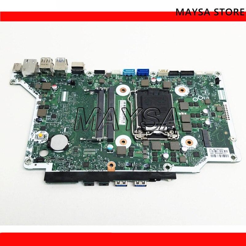 اللوحة الأم 799920-001 لـ HP Pro One 400 G2 AIO ، 819416-001 819416-501 LGA1151 ، تم اختبار 100% ٪ ، عمل كامل