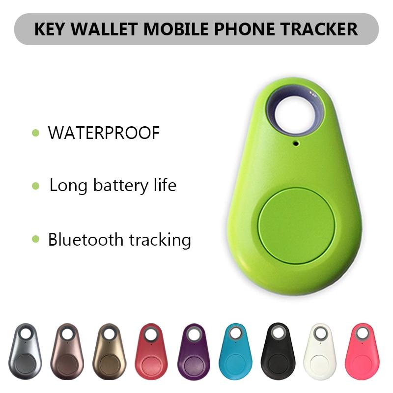 Rastreador inteligente Mini con Bluetooth para mascotas, rastreador GPS antipérdida, resistente al...