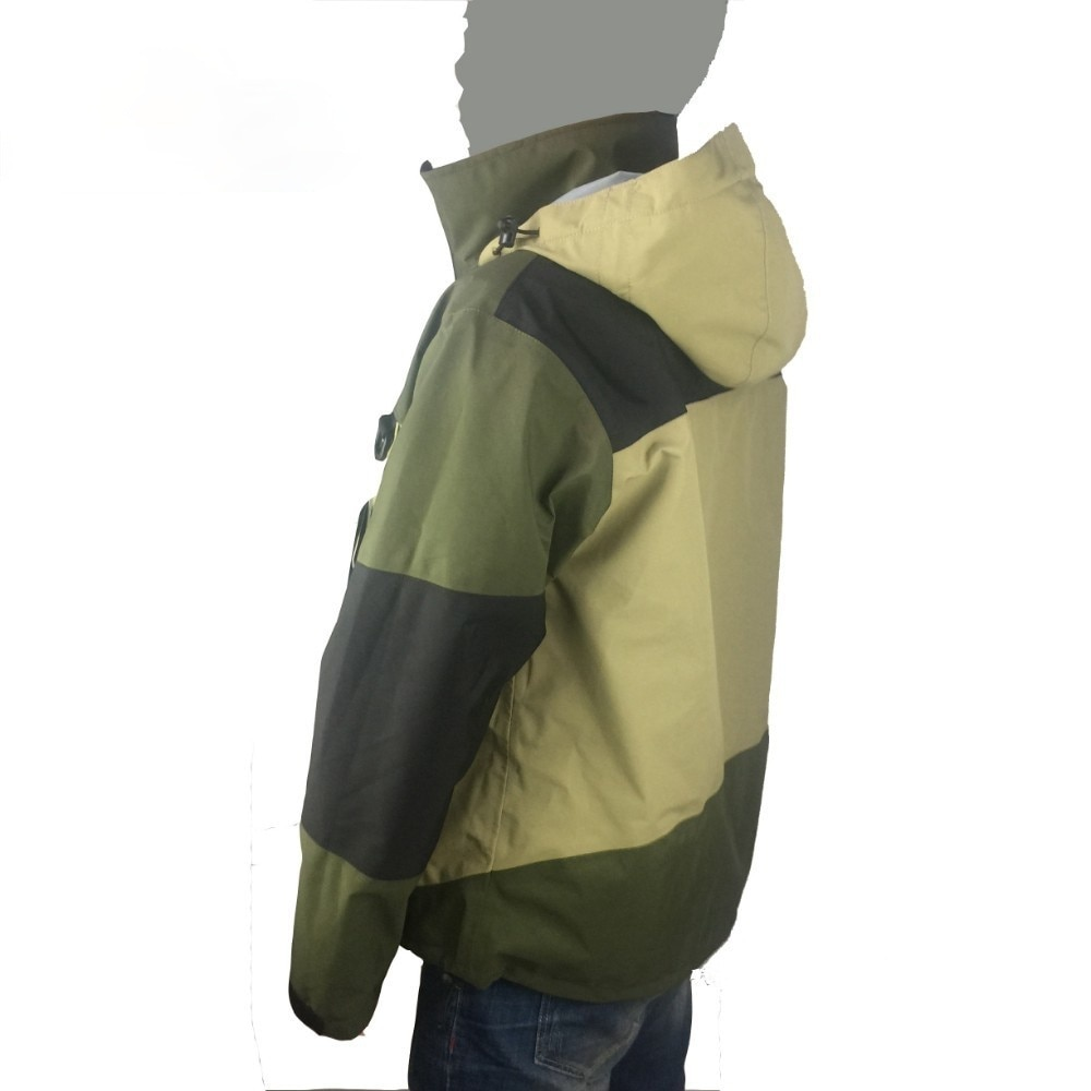 Waterproof Breathable Fly Fishing Clothes Wading clothing apparel enlarge