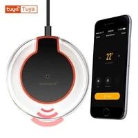 Tuya APP     telecommande universelle IR WiFi   Hub de controle domestique infrarouge  fonctionne avec Alexa Echo  Google Home  IFTTT