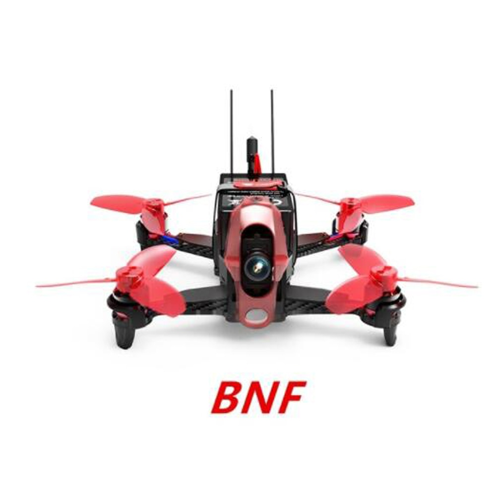 (In Stock)Original Walkera Rodeo 110 BNF RC Quadcopter (Without Transmitter/Controller )  With 600TV