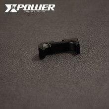 Mise à niveau des accessoires de Blaster à gaz GBB en métal XPOWER GLOCK GEN4