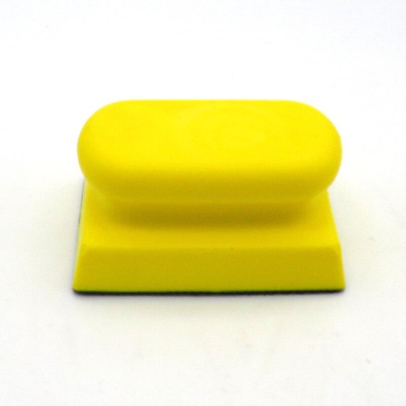 Visų dydžių rankinis šlifavimo blokas, atsarginės šlifavimo - Abrazyviniai įrankiai - Nuotrauka 5
