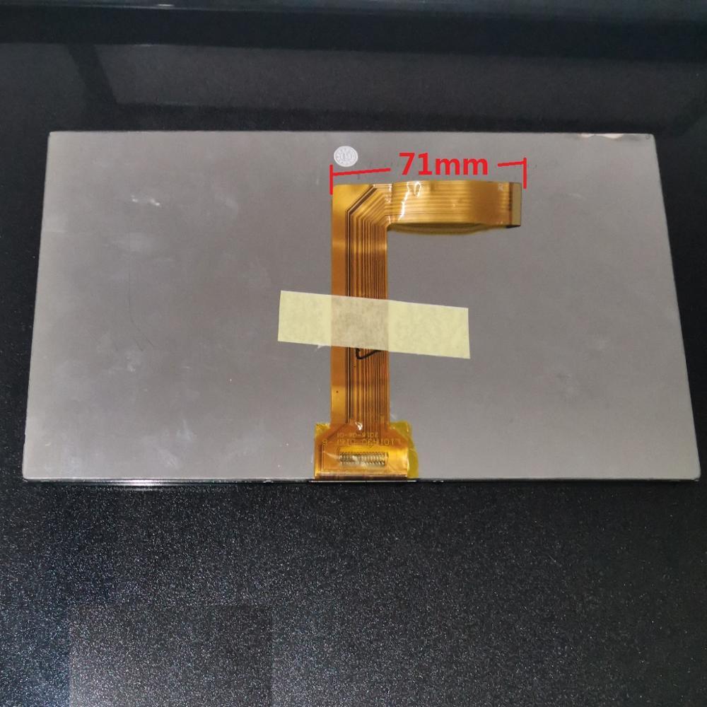 Matriz de pantalla LCD de 30 Pines de 10,1 pulgadas para Innjoo...