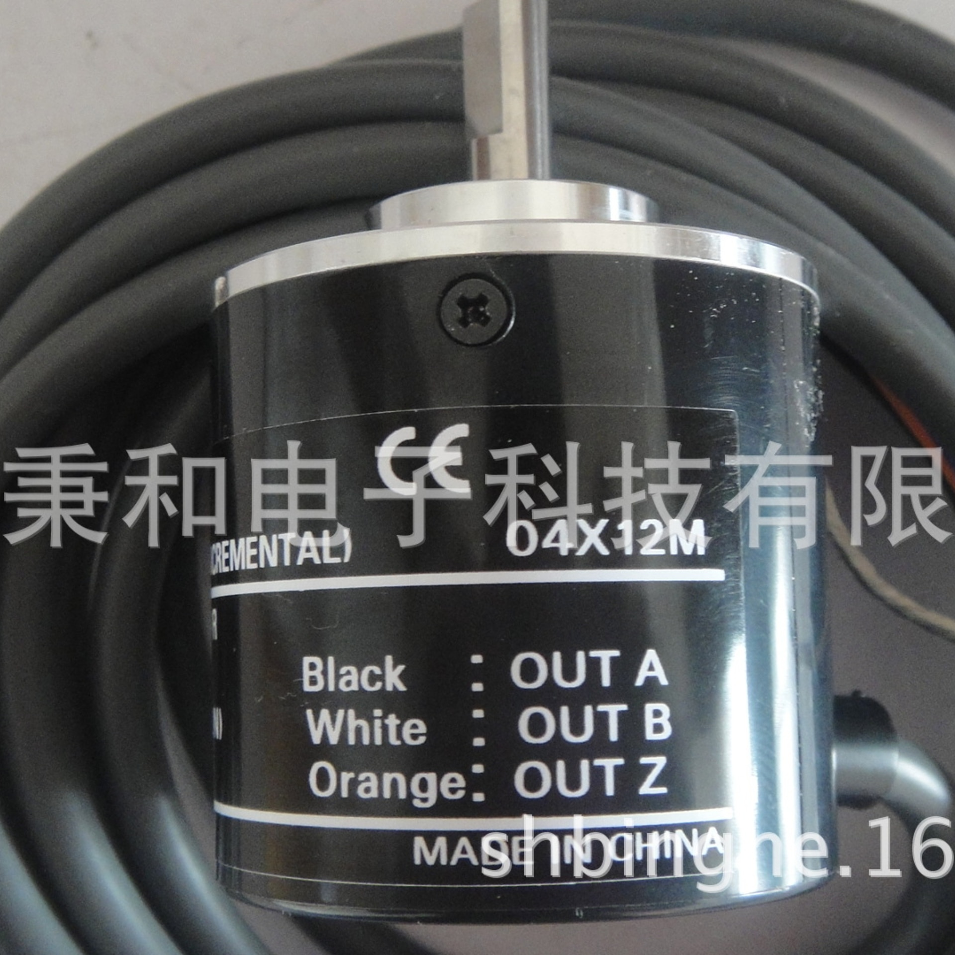 OMRON E6B2-CWZ6C 360P/R 600P/R 1000P/R 1024P/R 2000P/R