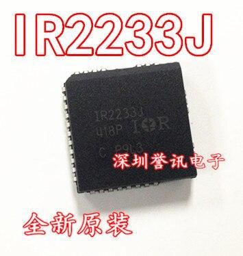 100%, Original, nuevo, IR2233J, PLCC-32 en Stock