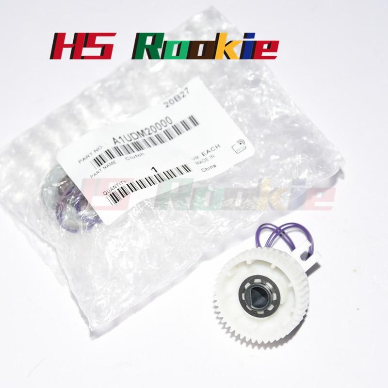 5pcs new A1UD-M200-00 (A1UDM20000) Clutch / CL1 for Konica Minolta bizhub 223 283 363 423 36 42 Clutch