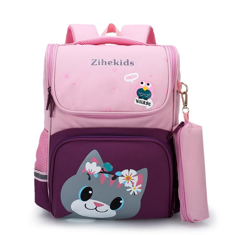 Водонепроницаемый рюкзак, детская сумка, детские школьные сумки, рюкзак для девочек и мальчиков, школьные сумки, рюкзак для начальной школы,...