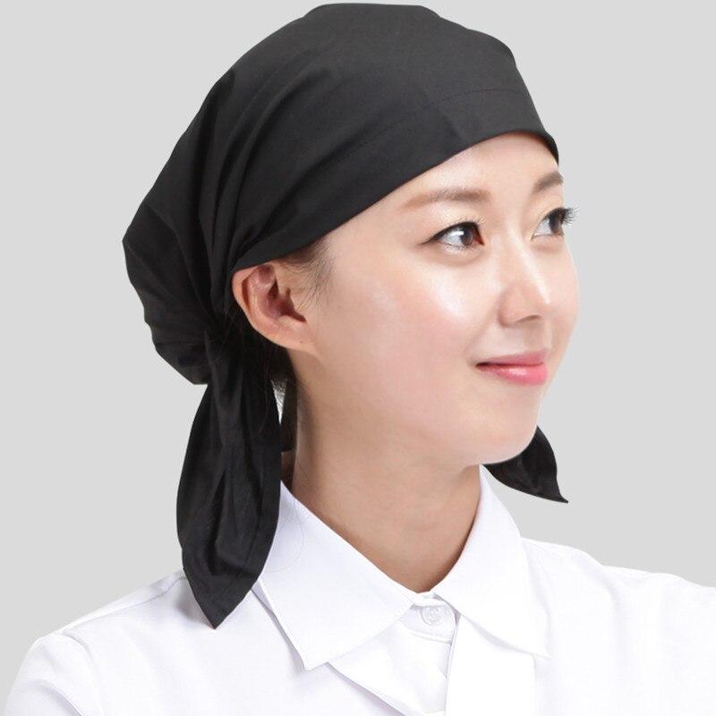 Sombrero de chef chino, sombrero de chef, accesorios de cocina, sombrero de cocina coreano japonés, accesorios de ropa de camarero, camarera