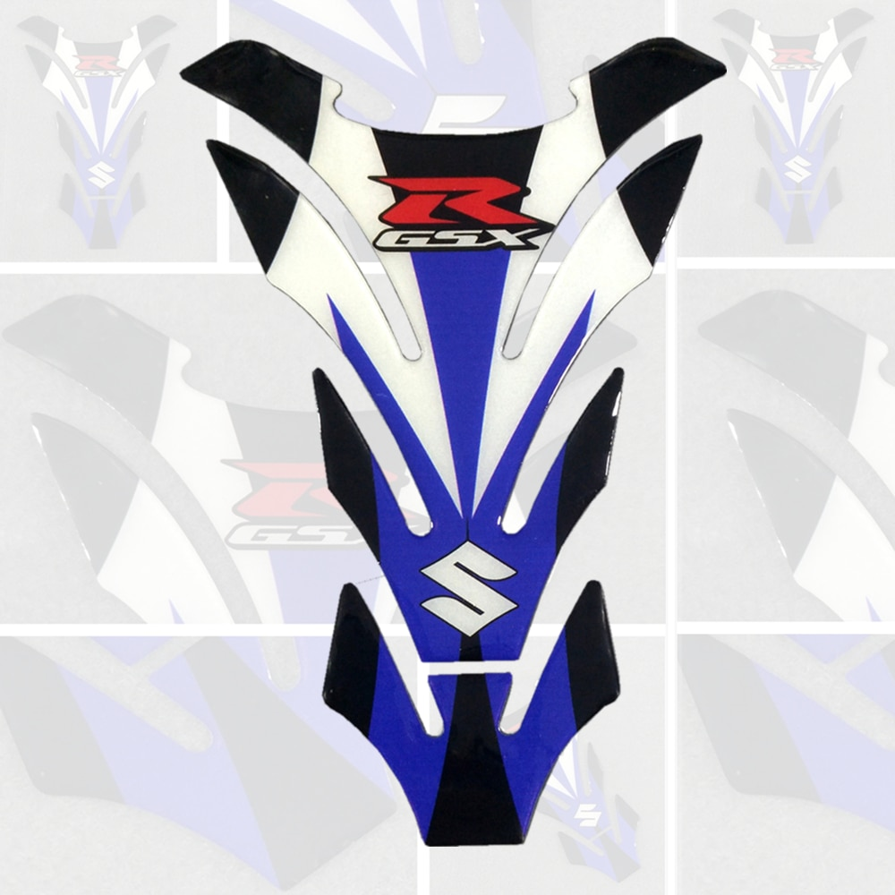 Мотоцикл для Suzuki K1 K2 K3 K4 K6 K7 K8 K9 Hayabusa GSX1300R GSX-R GSX-S1000 GSXR600 GSXR750 GSXR1000 наклейка на бак