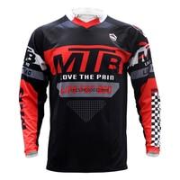 Одежда для горного велосипеда, новинка, женская футболка для горного велосипеда, езды на мотоцикле, езды по бездорожью, рубашка для езды на г...