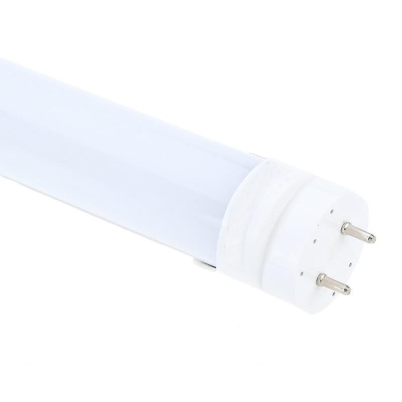 Ahorro de Energía 8 60cm LED 10W (fluorescente equivalente a 40 W) Tubo de reemplazo de lámpara fluorescente sin balasto sin UV e IR Interi