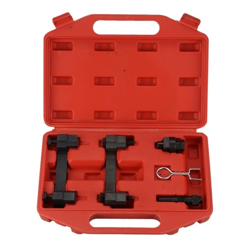 Conjunto de herramientas de sincronización de motor VAG 2,4 y 3,2 FSI y para Audi V6 V8 V10 con cadena