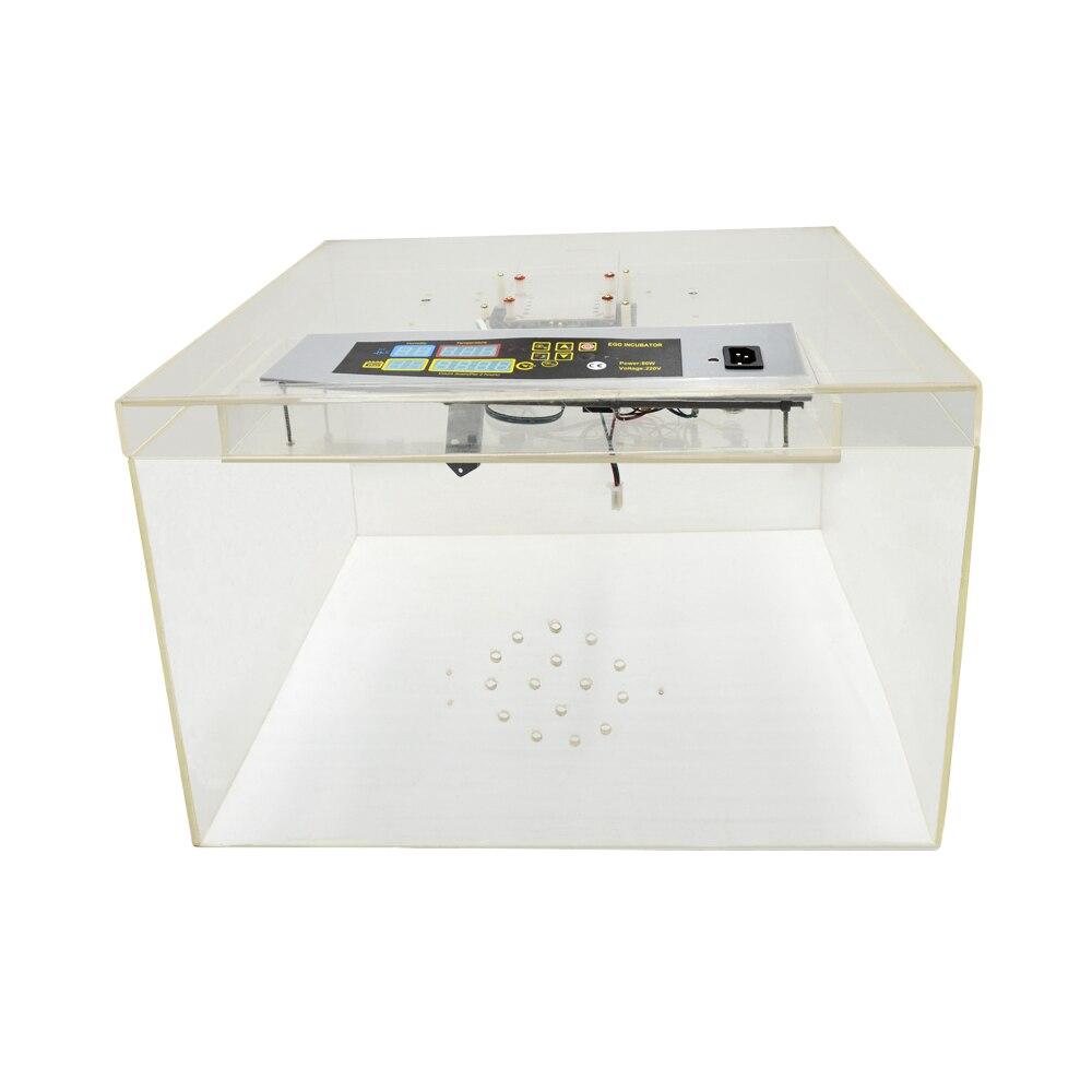 Good Quality Incubator For Egg Mini Microcomputer Automatic Egg Incubator Diagram For Sale