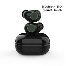 Tws Earphone Music Noise Canceling Headphone Hifi Bluetooth 5.0 Earbuds Headset Gamer Sport Wireless