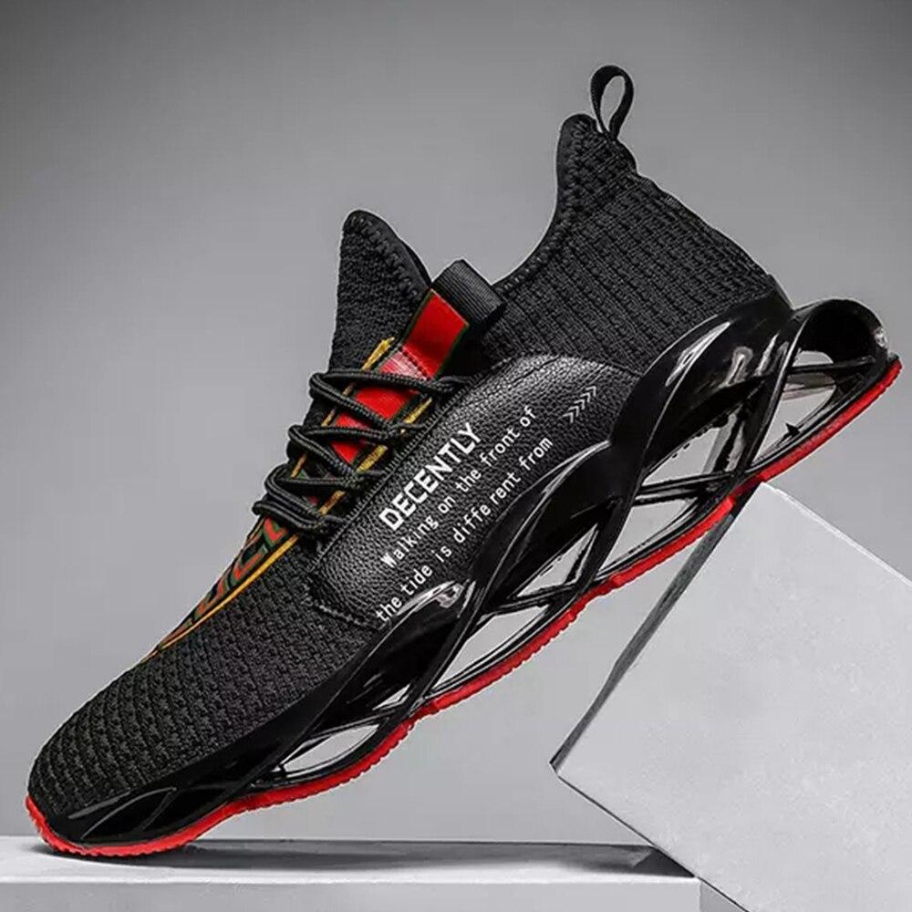 Новинка 2020, мужские кроссовки для бега, спортивные кроссовки, 39-45