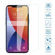9H Protective Glass Iphone 7 11 Pro 8 Plus X Xs Xr Screen Protector 11pro Tempered Glass 12 Pro Max