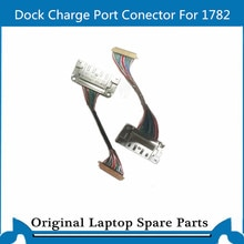 Genuino Microsoft Surface RT 1 1515 de 1516 conector de carga Puerto Flex Cable