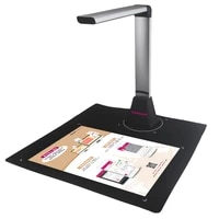 scanner q580 book document cimfax 5 mega pixel soft base camera capture size a4 english software for office teaching