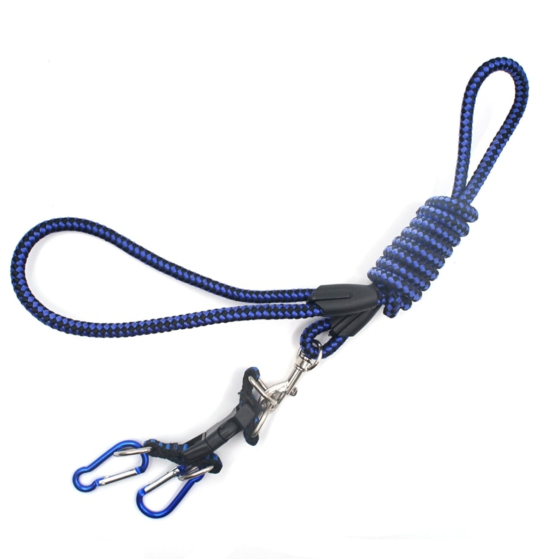 1PCS Tow Rope with Hook for 15 18 110 RC Car Traxxas TRX4 E-REVO X-Maxx SUMMIT Axial SCX10 90046 WRAITH RR10