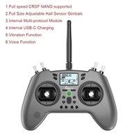 FREE SHIPPING Jumper T-Lite Open TX Game Sharp Transmitter Hall Sensor Gimbals Single RF CC2500 JP4IN1 Remote Control gift bag