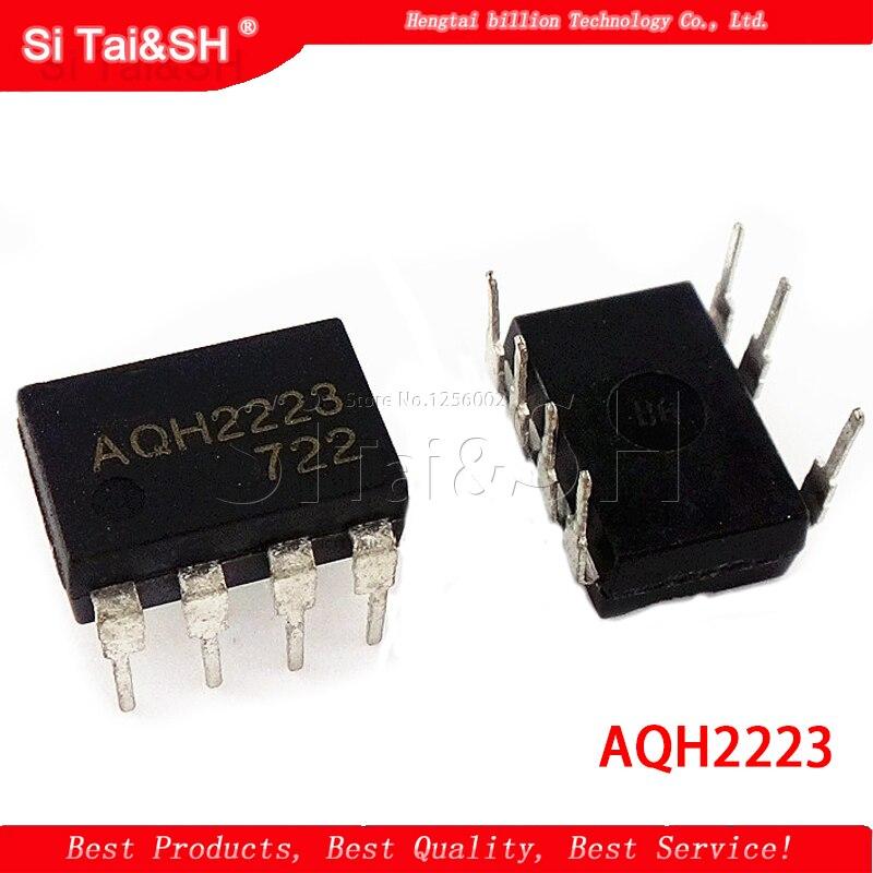 1pcs  AQH2223 solid state relay IC chip Manifold DIP7 new original