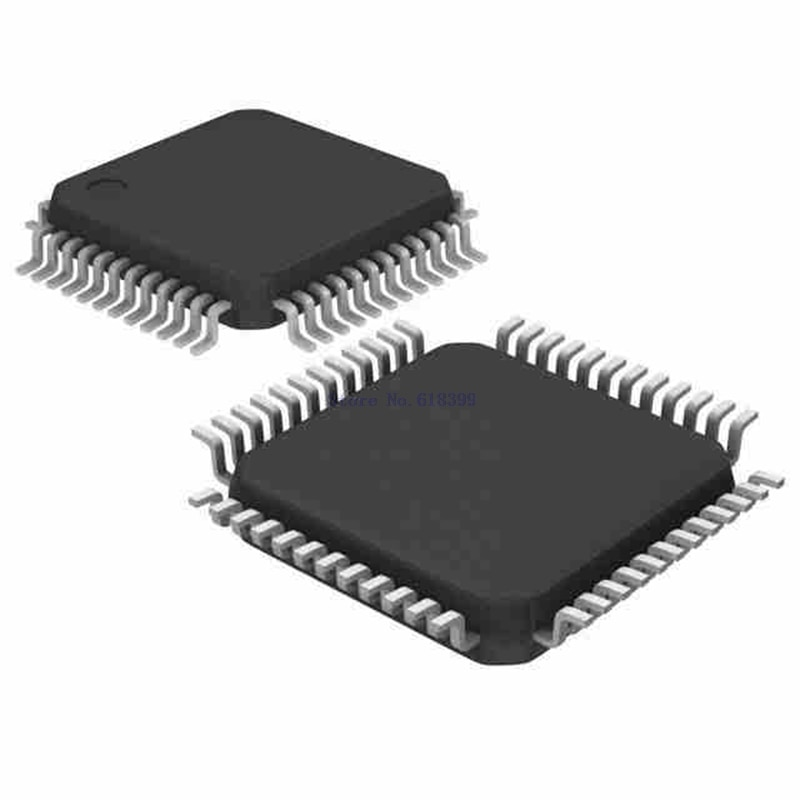 STM32F070CBT6 LQFP-48 ARM Cortex-M0 32-битный микроконтроллер-MCU