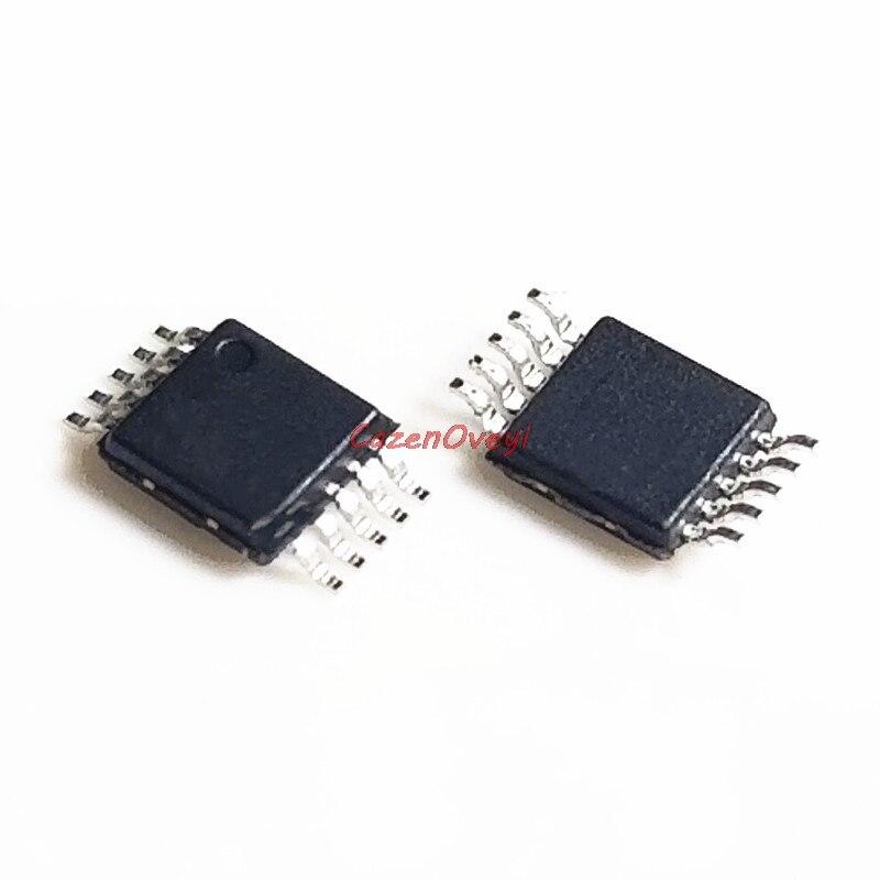 1 pcs/lot AD7980BRMZ AD7980 C5D MSOP-10