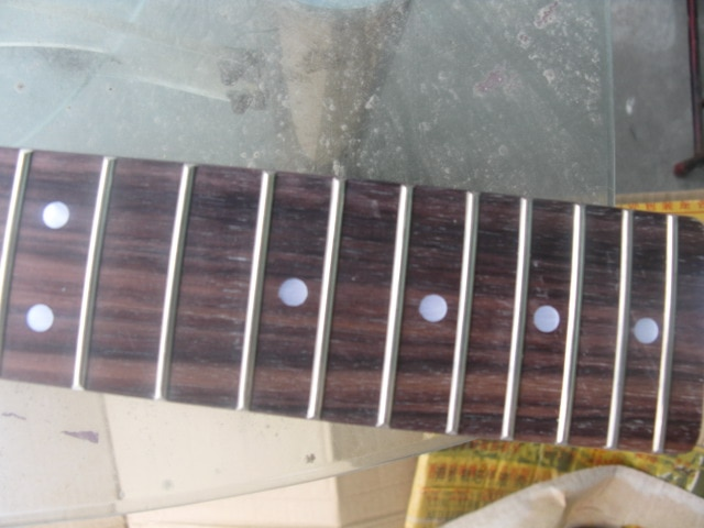 New stratocaste-r big headstock guitar neck  strat st maple  neck with name on it for sale  21 Fret enlarge