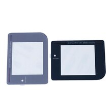 Replacement Original Screen Lens Cover Protection Game Accessories for Game Display Glass