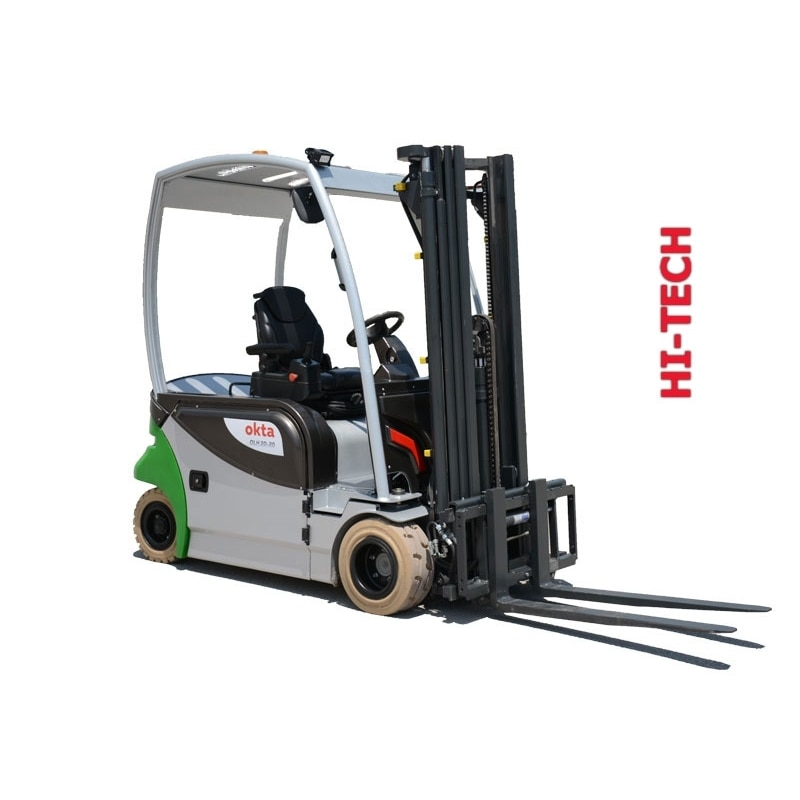 4 колеса, 1,6 тонн, триплекс 4,50 М лифт, электро гидрант контроль, сенсорный экран 7