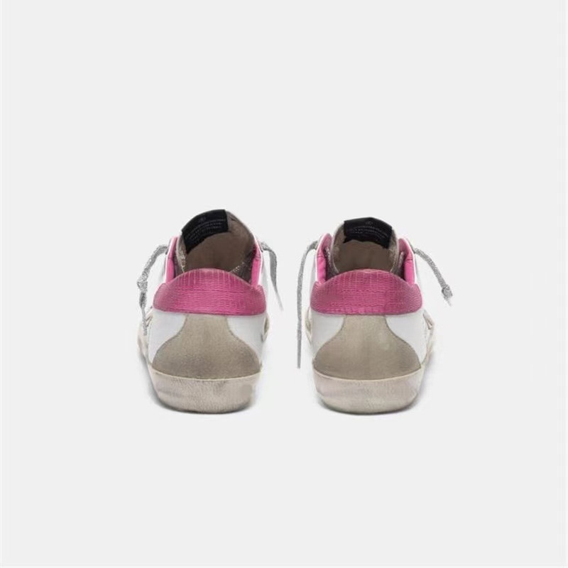 Autumn and Winter New Parent-child Sneakers Products Retro Old Small Dirty Casual  Lizard Pattern Back Tail Children Shoes QZ64 enlarge